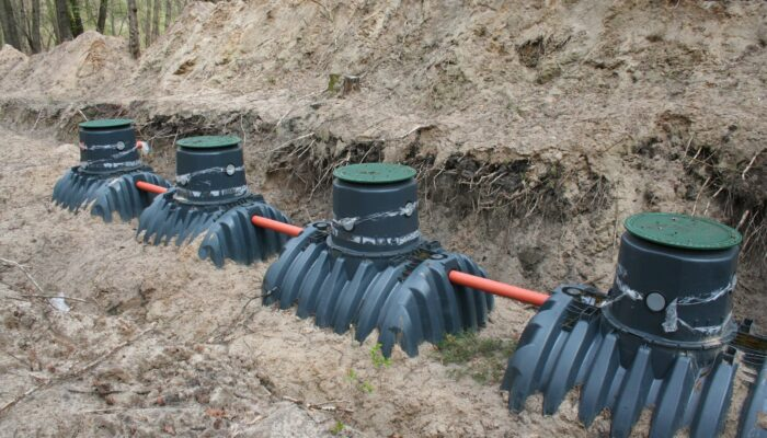 Монтаж канализации в Киеве